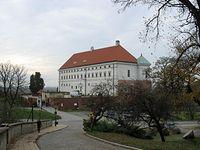 Sandomierz – zamek