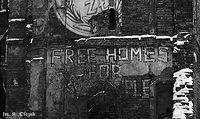 Wolne domy dla wolnych ludzi