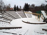 Amfiteatr na Dolince