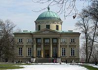 Pałac Królikarnia