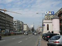 Ulica Puławska