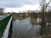 Jeziorka w Wólce Kozodawskiej