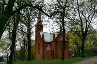 cerkiew prawosławna w Stargardzie