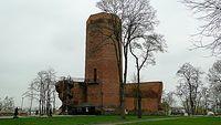 Mysia wieża czyli zamek w Kruszwicy