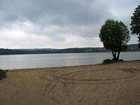 Chodzież - Jezioro Karczewnik