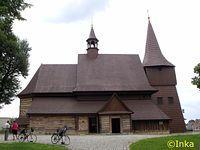 Żernica, Kościół Michała Archanioła