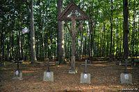 Cmentarz wojenny nr 175 - Poręba Radlna