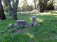 Cmentarz ewangelicko - augsburski