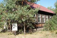 Dawna szkoła na szlaku Hubala