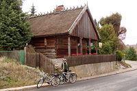 Gminna biblioteka publiczna w Borzechowie