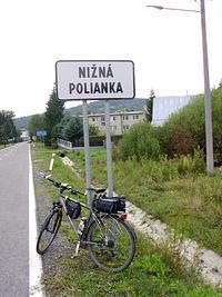 Niżna Polianka