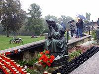Płacząca Matka Boża z La Salette