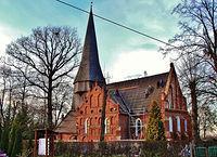 Na trasie wycieczki. Remont zabytkowego kościoła z  XIV wieku - Kończewice