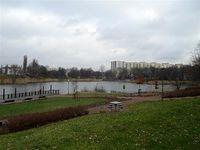 Park Szczęśliwice