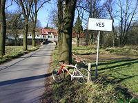 Wieś Wieś (Ves)