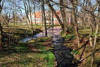 Pałac Keyserlingków i Przebendowskich w Wejherowie