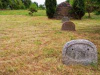 Cmentarz, Kikoły