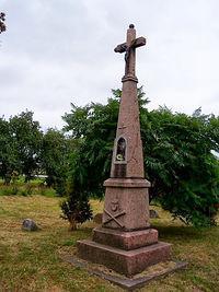 Cmentarz w Kikołach