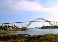 Most na Karmøy