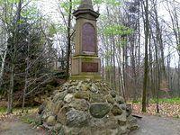 Pomnik Carla Ludwiga Gené