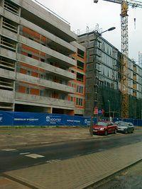 Będą nowe mieszkania przy Jana Kazimierza
