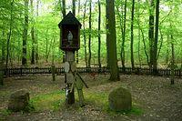 Cmentarz wojenny w Wólce Pęcherskiej