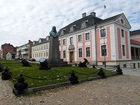 Rezydencja gubernatora  w Karlskronie
