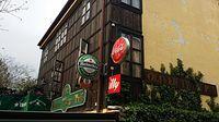 Olivier Twist Pub