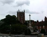 Katedra w St. Albans