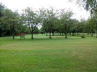 Na tym polu golfowym nikt już nie gra