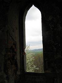 widok z wieży w Piotrkowie