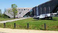 Muzeum lotnictwa Kraków