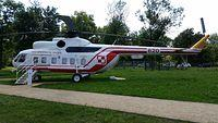 Papieski helikopter
