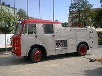 Zabytki strażackie