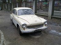 Stare auto