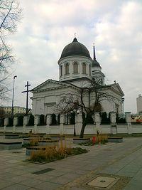 Cerkiew prawosławna przy Lipowej