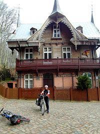 Dawna restauracja Forsthaus - Gdańsk Wrzeszcz