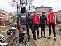 Ekipa w Siedlcach