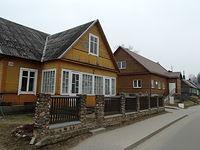 Litewskie domki