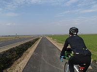 Super ścieżka rowerowa