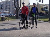 Start z Mińska