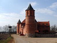 Zamek - Tykocin