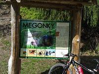 Kamieniołom Megonky