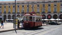 Są tez inne tramwaje