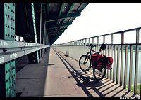 Warszawa - Most Gdański