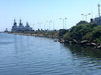 Baza marynarki