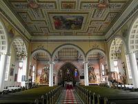 Kościół w Osie