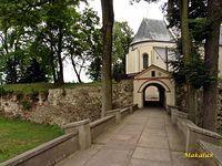 Lipie-kościół