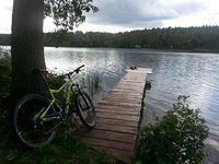 Jezioro Ciche