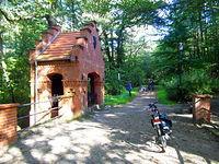 Kaplica nad Cedronem- Wejherowo